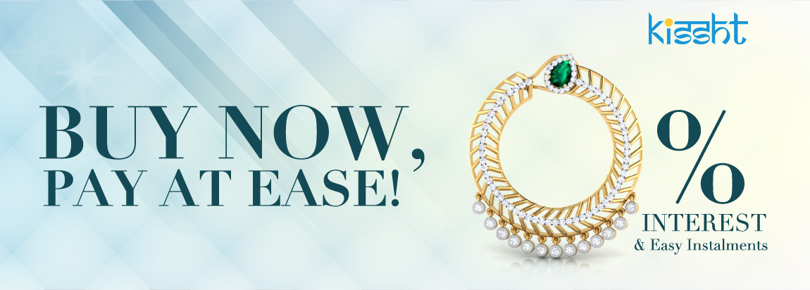 Buy Jewellery At 0 Interest On Emi Easy Payment With