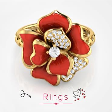 b1ab82a1251 Charmed Jewellery Collection - CaratLane A Tanishq Partnership